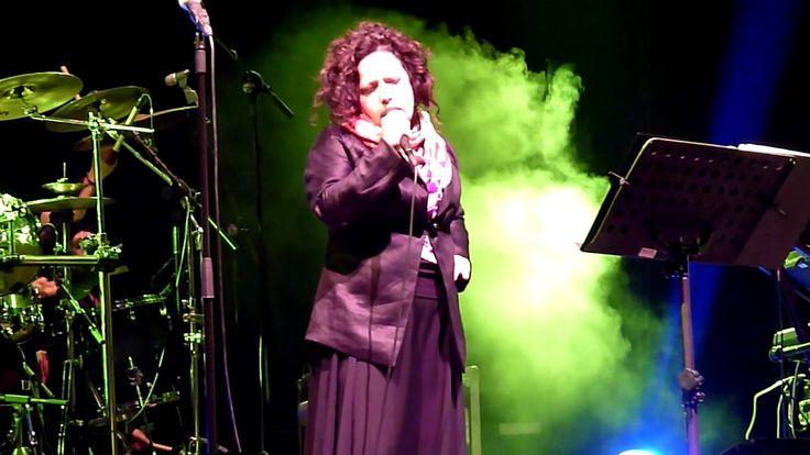 """PFM e Antonella Ruggiero - """"Impressioni di Settembre"""" - Live Vicenza 05...."""