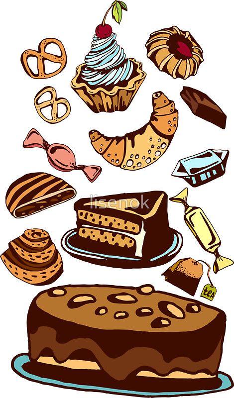 pastry_ yum_yum