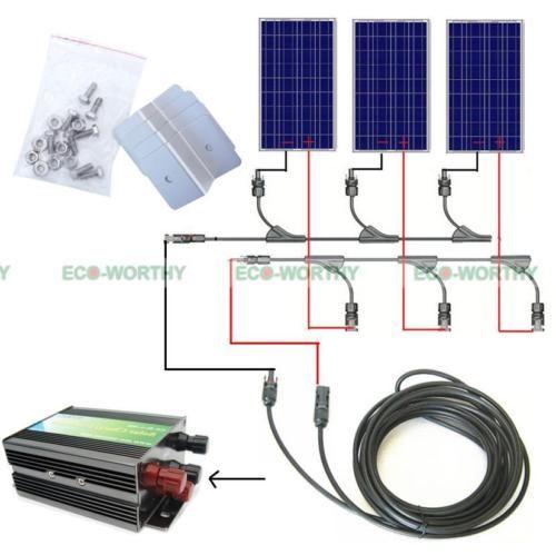 300Watt-Solar-Panel-3-100W-Photovoltaic-PV-Poly-Solarmodule-for-12V-Home-RV-Boat