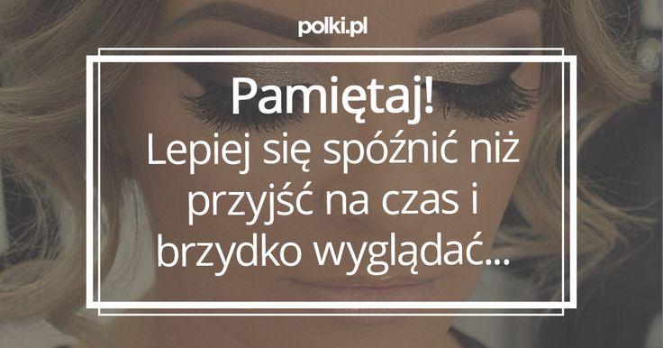 Nigdy nie wiadomo kogo spotkamy ;) #polkipl