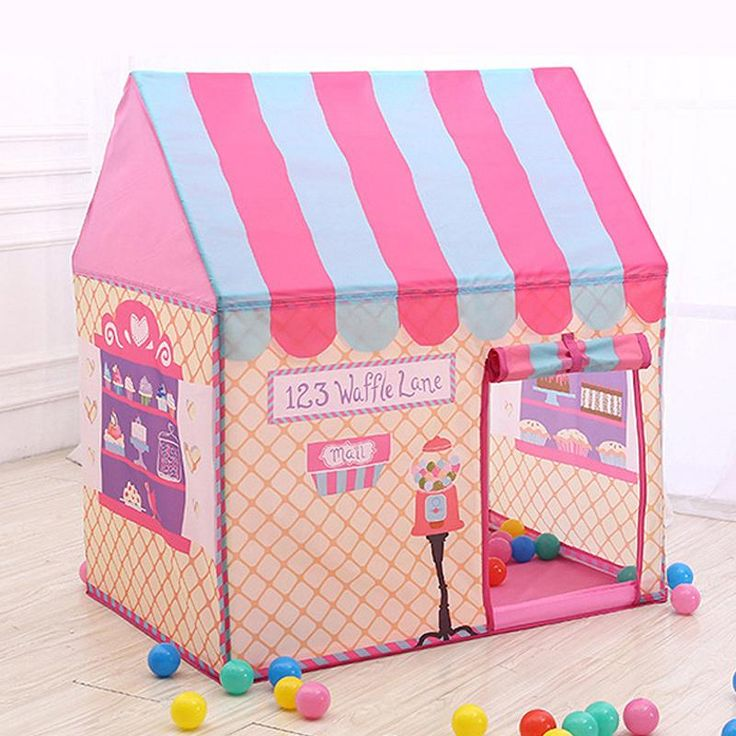 TOYS  TENTS  HOLIDAY SALE   Delightful Large Childrens Fun Play House Tents & Mats    FREE DELIVERY