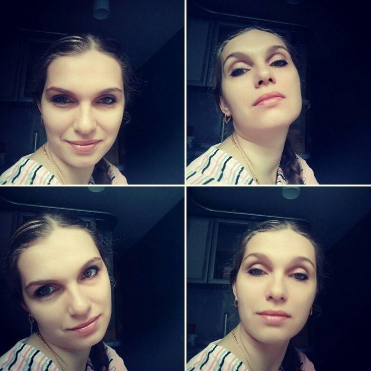 Здорово, когда все близкие дома, и у тебя отличное настроение! А с каким настроением проснулись сегодня вы??   #всёсупер #работаюнасебя #жизньпрекрасна #селфи #себявленту #кучаеваонлайн #Королёв #svetlanakuchaeva