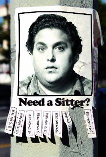The Sitter.  this one was okay, not as good as the original Adventures in Babysitting!  (ok, it's not a remake, but it seemed like it!)