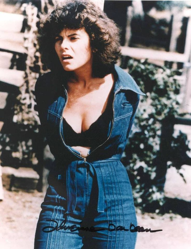 Adrienne Jo Barbeau 1979