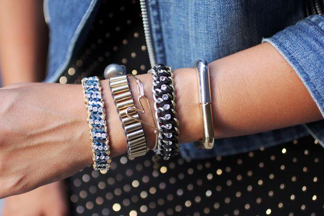 I Spy DIY: [Giveaway] I Spy x C+I bracelet