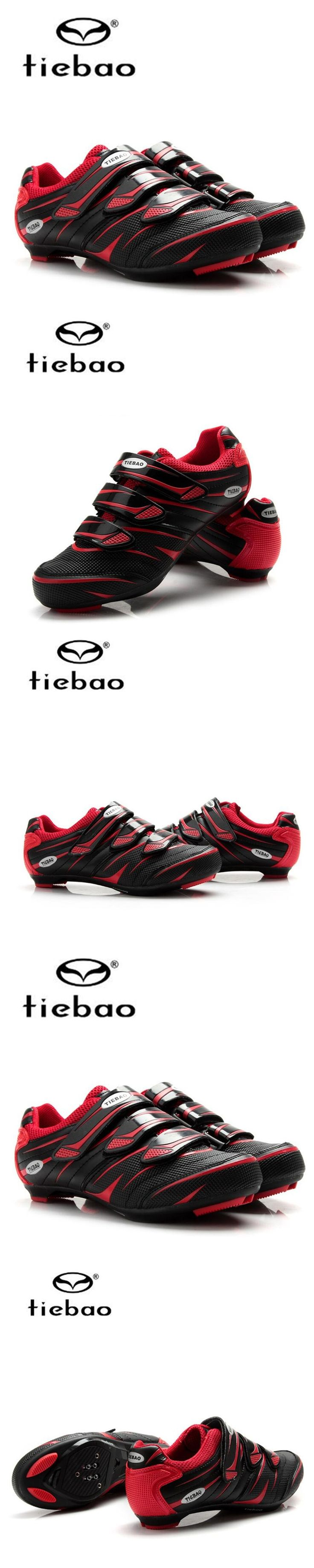 TIEBAO Cycling Shoes 2017 road superstar bicycle bike shoes zapatillas deportivas mujer sapatilha ciclismo sneakers women hombre