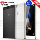 """﹩165.99. HUAWEI P8 Lite 4G LTE (16GB) Dual SIM Octa-Core GSM FACTORY UNLOCKED Android 5.0    Contract - Without Contract, Network - Factory Unlocked, Operating System - Android, Style - Bar, Storage Capacity - 16GB, Features - Dual-Sim, Lock Status - Factory Unlocked, Processor - Octa Core, RAM - 2GB, Screen Size - 5"""", Camera Resolution - 13.0MP"""