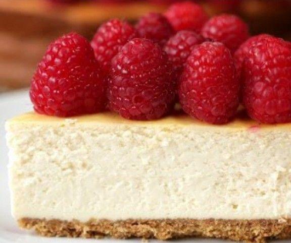 Íme a sajttorta, amit azonnal el akarsz készíteni: könnyű és finom, lágy és krémes - imádni fogod!