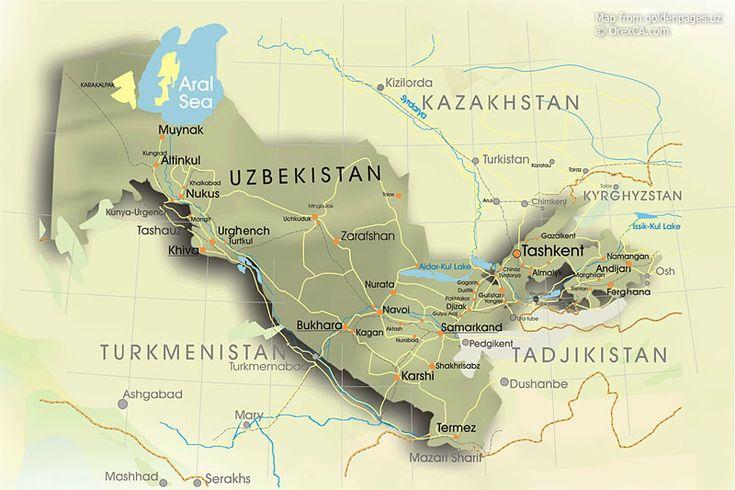 Yusuf- Uzbekistan