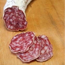 3 Pack All Natural Rosette de Lyon Salami - Dry Sausage - 3 x 10 to 12 oz.