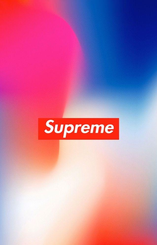 Wallpaper Supreme