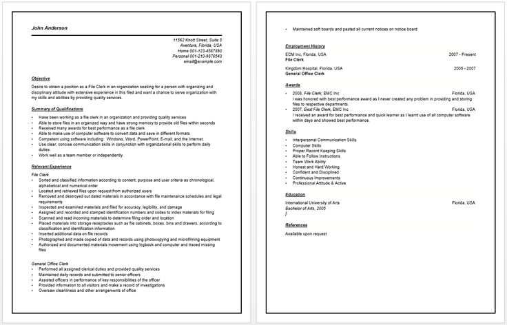 Salesman Resume resume sample Pinterest - certified ethical hacker resume