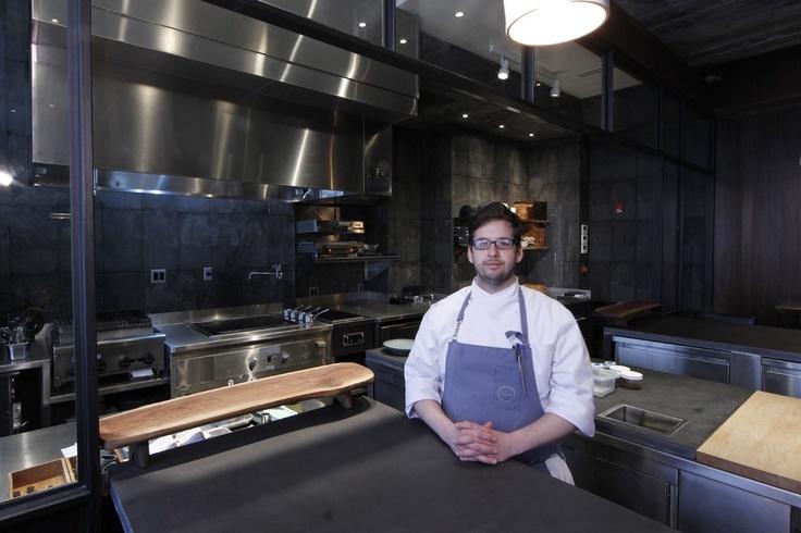 Chef Matthew Lightner