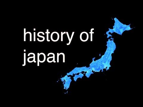 People Can't Get Enough Of This 9-Minute History Of Japan YOU HAVE TO WATCH THIS!! My new favorite meme