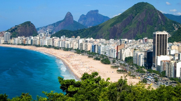 Plans to go to Brazil for Picanha and Farofa and Guarana with @Lisa DeYarman Lee and @CarinaHaas!
