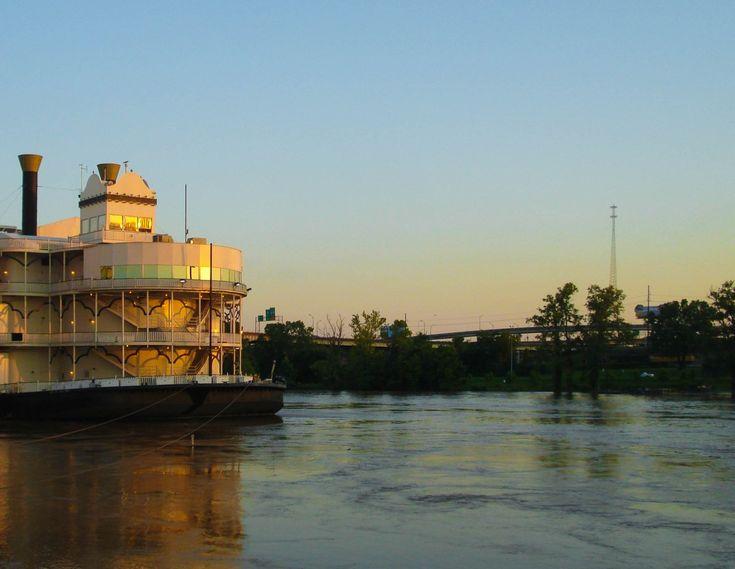 Riverboat Gambling Nashville Tn