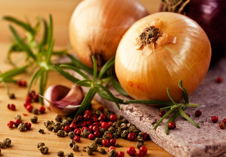 Trucos de cocina: Cómo evitar llorar con la cebolla