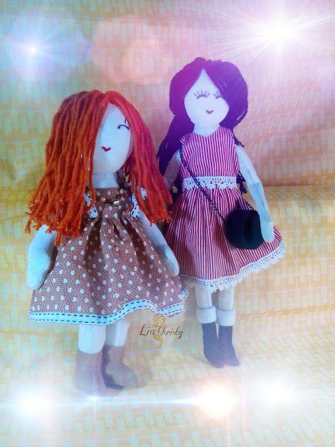 My First Dolls