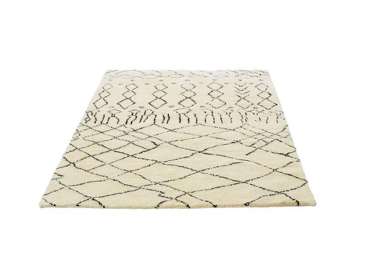Berber teppe 80x180 cm