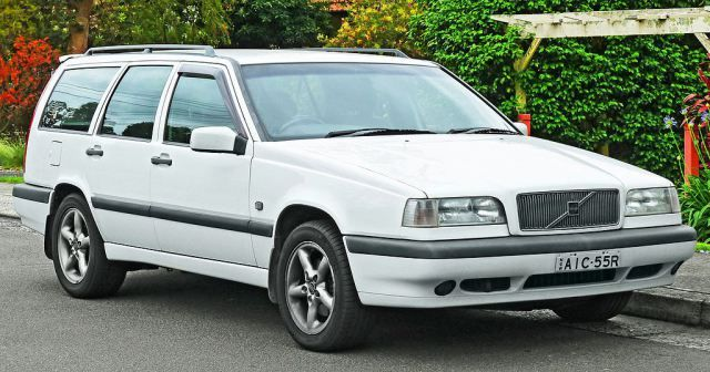 The same model as my now-deceased Volvo station wagon.