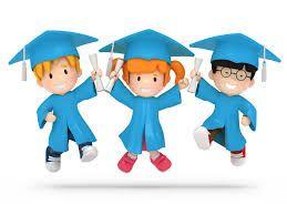 Resultado de imagen de graduados animados