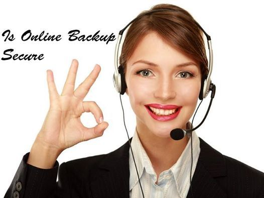 Question Is Online Backup Secure? Should Every Data Owner Must Consider It? Here is the answer   Not just the private business organizations, but hackers have also attacked large corporate and government firms to steal official & confidential data. In such a scenario, there could be nothing safer than remote online backup for businesses - Read More at   bit.ly/online-backup-service  #SecureOnlineBackup #CloudOnlineStorage #RemoteBackupService #OnlineBackup