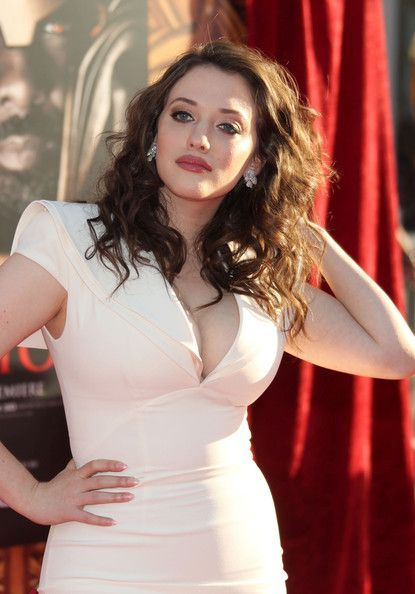 Kat Dennings Weight Gain