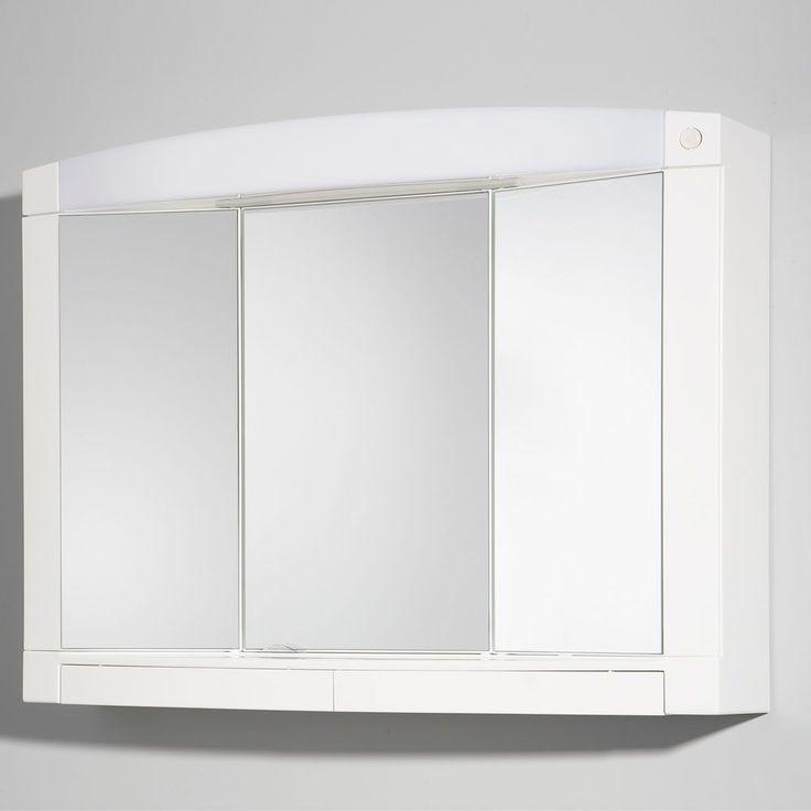 25+ melhores ideias de Badspiegelschrank no Pinterest - spiegelschrank badezimmer 120 cm