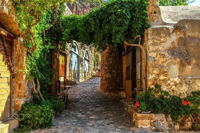MONEMVASIA 30 φωτογραφίες που αποδεικνύουν ότι η Ελλάδα γίνεται ακόμη πιο όμορφη την Άνοιξη!