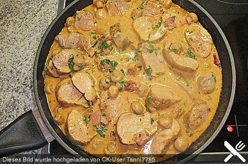 Filettopf (Rezept mit Bild) von ingwe | http://Chefkoch.de