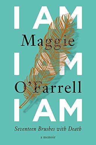 Popular new books to add to your 2018 reading list. Includes I Am, I Am, I Am by Maggie O'Farrell.