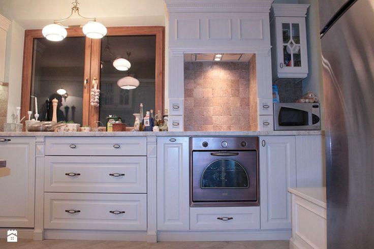 Kuchnia styl Klasyczny - zdjęcie od Meble Chwała - Kuchnia - Styl Klasyczny - Meble Chwała
