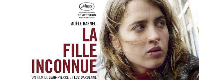 """Encuentros de Dale Cine te invita a ver """"La Chica Desconocida"""", de los hermanos Dardenne"""