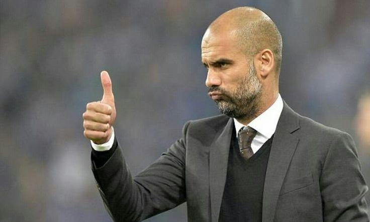 L'agent de Pep Guardiola réagit à la rumeur Parisienne. - http://www.le-onze-parisien.fr/lagent-de-pep-guardiola-reagit-a-la-rumeur-parisienne/
