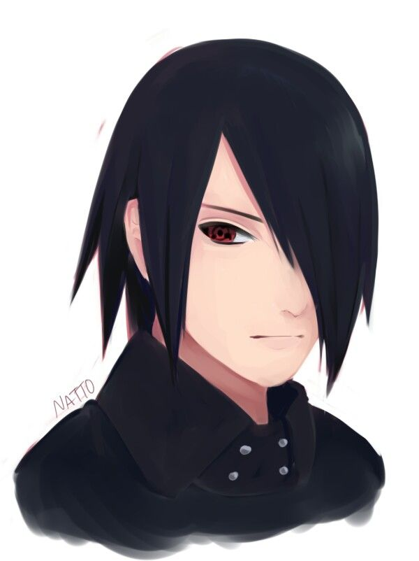 Wow!!sasuke sharingan