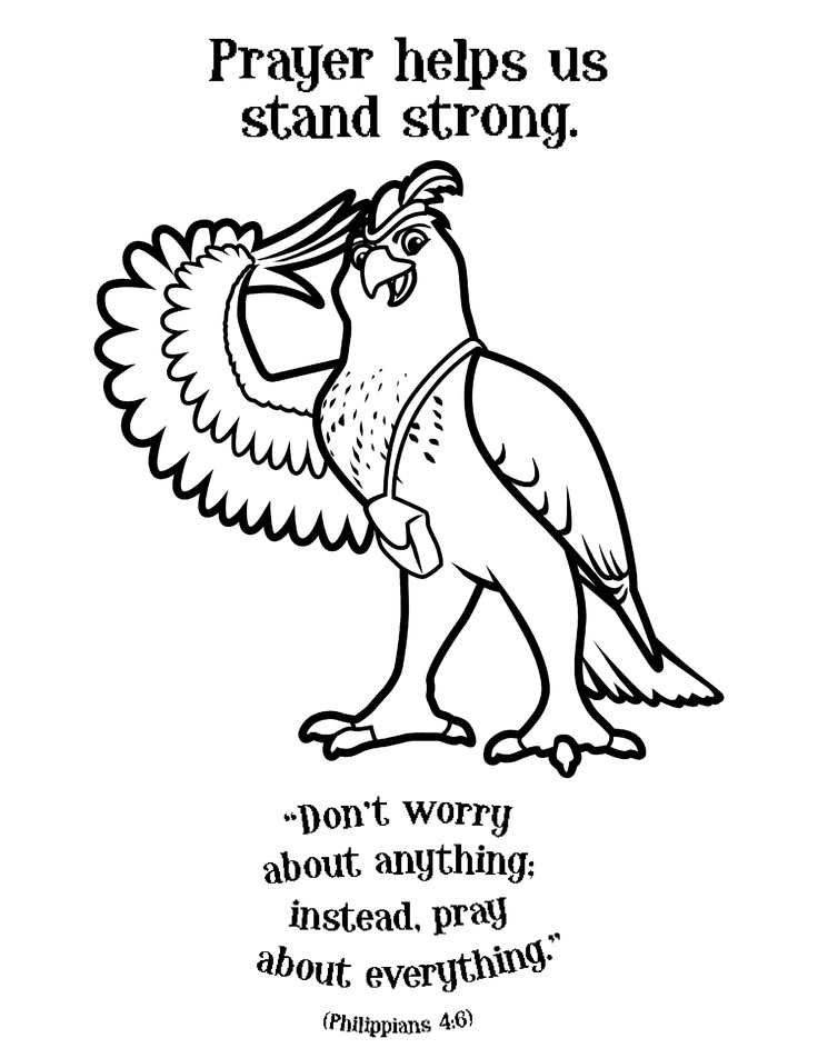 sky bible school coloring pages - photo#43