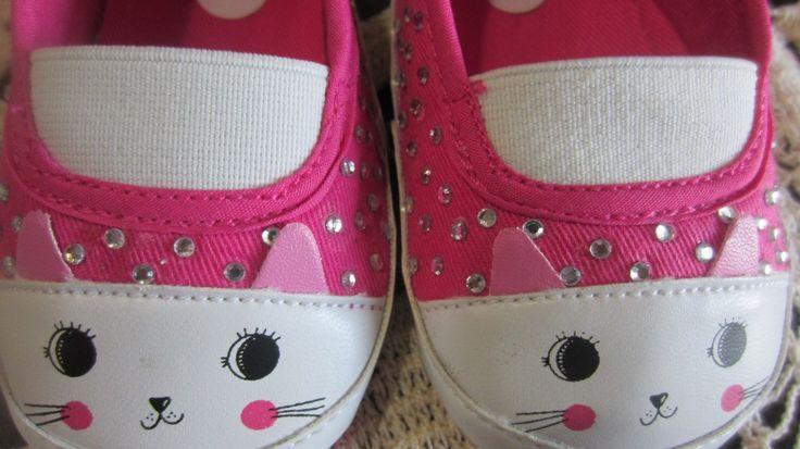 Scarpe per bambine