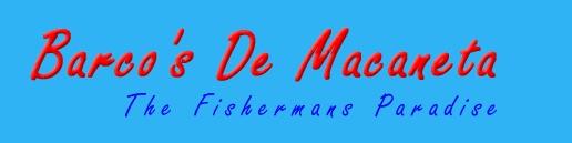Barco's De Macaneta