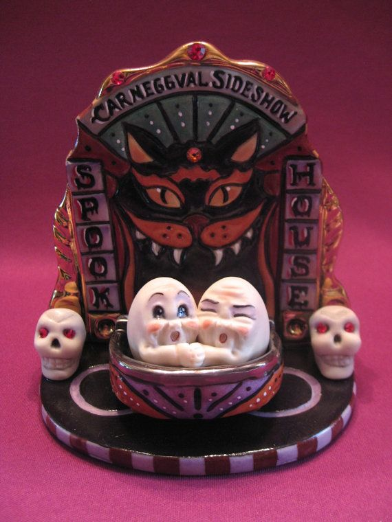 Hey, I found this really awesome Etsy listing at https://www.etsy.com/listing/248787899/carneggval-sideshow-spook-house-salt-and