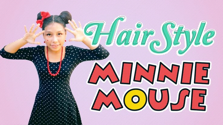 #MINNIE #MOUSE IN YOUTUBE CHANEL #YOULISBEAUTY