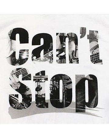 K2POP - [CNBLUE] CNBLUE LIVE CONCERT CAN'T STOP OFFICIAL GOODS : T-SHIRTS A