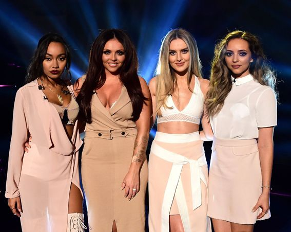 Galeria de Fotos - Little Mix Brasil / Little Mix Photo Gallery