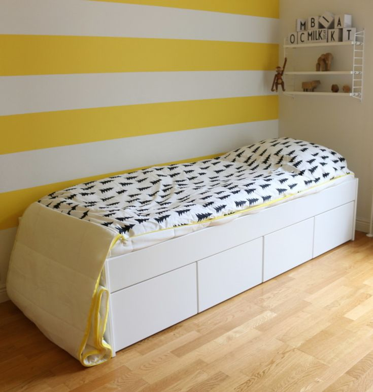 AVA Room Bed