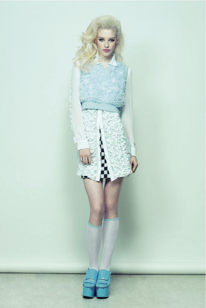 秋冬トレンドは90年代ファッション♡!映画『クルーレス』を真似して