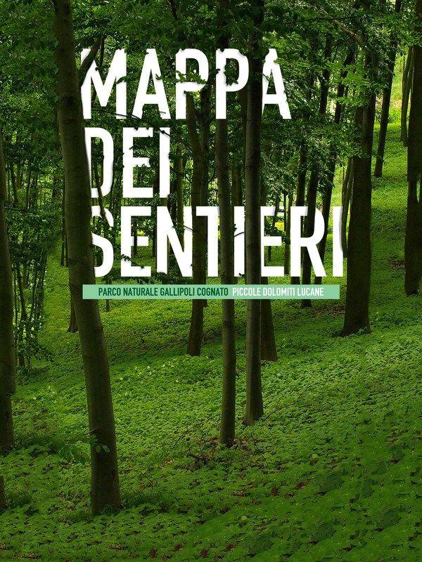 Guida al Parco by Francesco Paternoster, via Behance