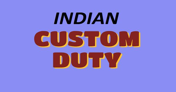 #Custom_import_duty is a form of indirect tax that is levied by the Indian government on all kinds of imports. The knowledge of rate of customs duty is a necessary requirement for all the importers as it is a cost incidental to their imports and the buyers should be aware about the same. At Seair Exim solutions you can get all the information related to it.