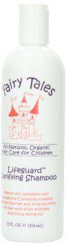 Amazon.com: Fairy Tales Rosemary Lifeguard Clarifying Shampoo for Kids, 12 Ounce: Beauty #lifeguard #shampoo #clarifying #lice #repel #febulous