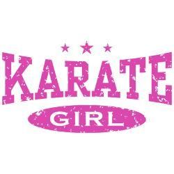 karate girl quotes - Google Search