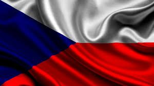 czech republic flag - Google Search