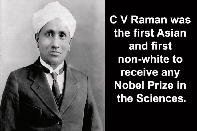 Raman Effect is considered very significant in analysing the molecular structure of chemical compounds. According to Raman Effect, when light traverses in a transparent material, some of the light that is deflected changes its wavelength. This phenomenon is called Raman scattering.